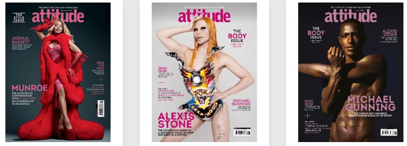 Top 10 Gay Magazines You Need to Read!