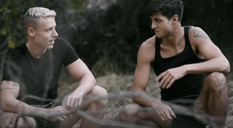 gay short films and movies