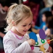 Montreal Museum of Fine Arts - Kids Programs