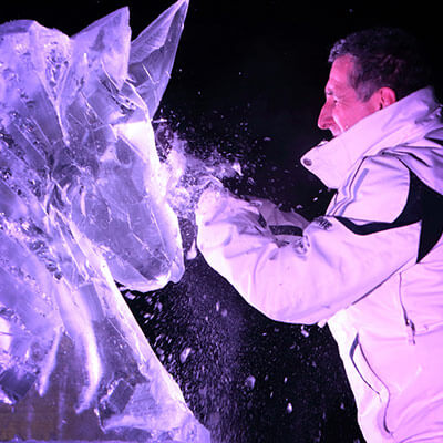 Fete des Neiges in Montreal