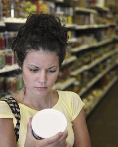 Tips on Eating a Gluten Free Diet Using Common Food Labels