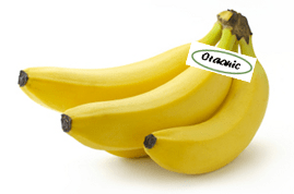How Many Gluten Free Calories In a Banana?
