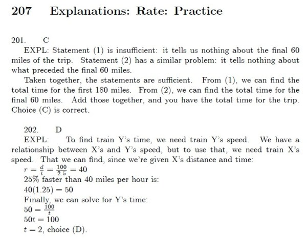 Total GMAT Math by Jeff Sackmann – Another Source Of GMAT ...