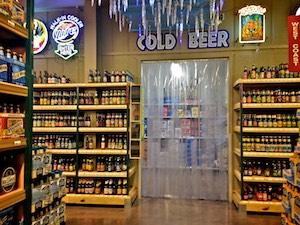 Fairfield's Beer Cave