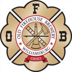Old Firehouse Brewery Logo 3in
