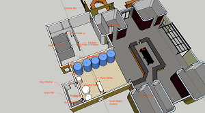 The Floorplan