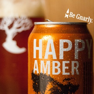 MadTree Happy Amber, Gnarly Style