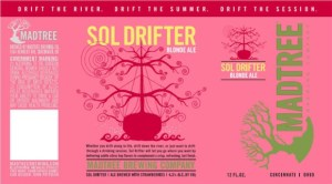 MadTree Sol Drifter