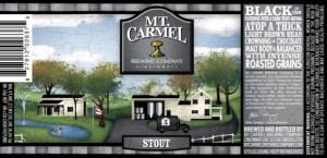 Mt Carmel Stout