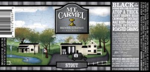Mt Carmel Stout