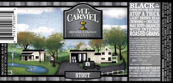 Mt. Carmel - Stout