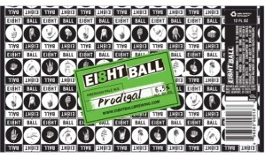 Ei8ht Ball Prodigal