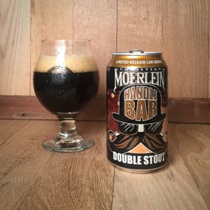 Christian Moerlein Handlebar Double Stout