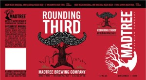 MadTree Rounding Third