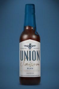 Braxton Union Bleu