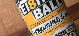 Ei8ht Ball Tarnished
