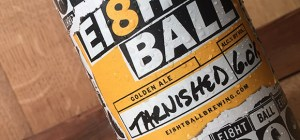 Ei8ht Ball Tarnished