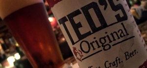 Mt Carmel Ted's Original Ale