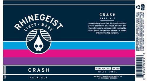 crash-label
