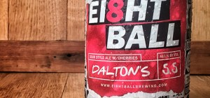 Ei8ht Ball Dalton's