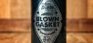 Braxton Blown Gasket