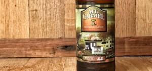 Mt. Carmel Harvest Ale