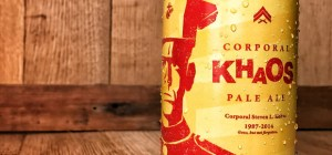 Cellar Dweller Corporal Khaos