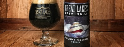 Great Lakes Edmund Fitzgerald