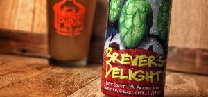 Listermann Brewer's Delight