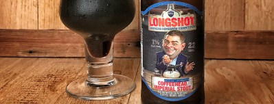 Sam Adams Longshot Coffeehead