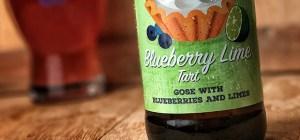 Listermann Blueberry Lime Tart Gose