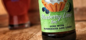 Listermann Blueberry Lime Tart Gose