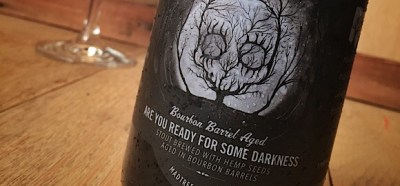 MadTree Are You Ready For Some Darkness?