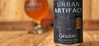 Urban Artifact - Gaslight