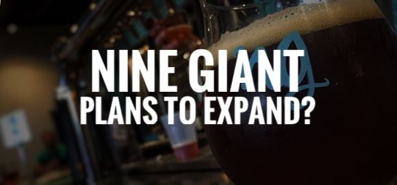 Nine Giant Expands In Their Neighborhood With Second
