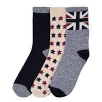 socks pair