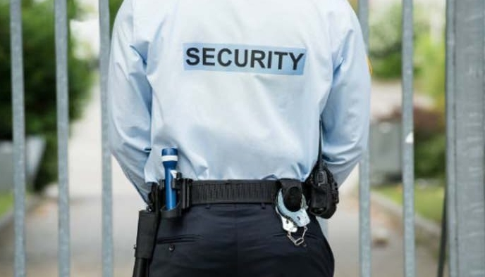 security service