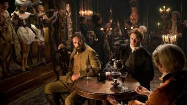 """Outlander 2x02 """"Not in Scotland Anymore"""""""