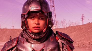 "The Expanse 2x01 ""Safe"""