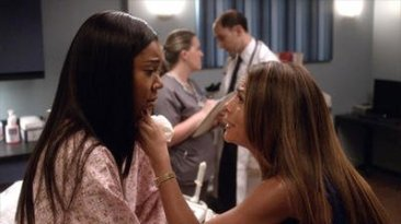 """Being Mary Jane 2x05 """"No Eggspectations"""""""