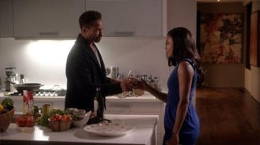 "Being Mary Jane 2x06 ""Pulling the Trigger"""