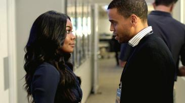 """Being Mary Jane 4x04 """"Getting Schooled"""""""