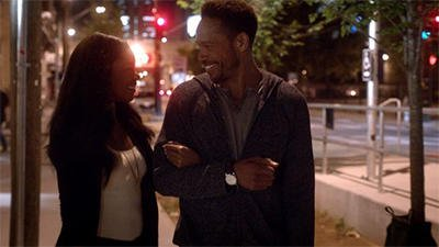 "Being Mary Jane 2x09 ""Line in the Sand"""