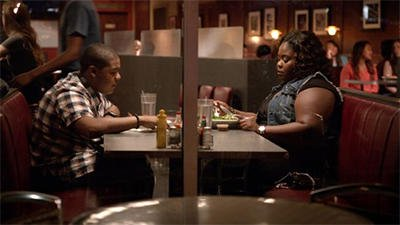 "Being Mary Jane 2x04 ""Sleepless in Atlanta"""