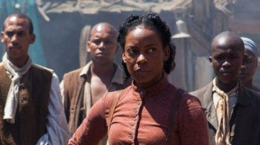 "The Book of Negroes 1x04 ""Episode 4"""