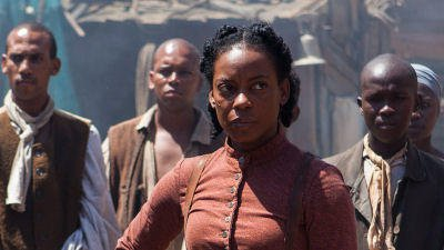 """The Book of Negroes 1x04 """"Episode 4"""""""