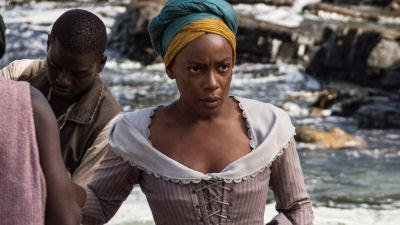 "The Book of Negroes 1x06 ""Episode 6"""