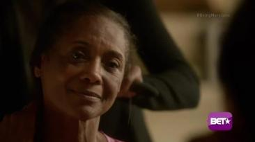 """Being Mary Jane 1x03 """"The Huxtables Have Fallen"""""""