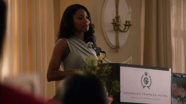 "Being Mary Jane 2x03 ""Mary Jane Knows Best"""