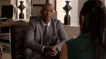 """Being Mary Jane 2x10 """"Primetime"""""""
